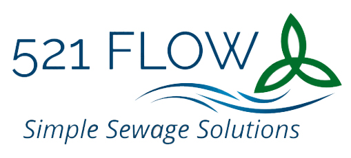 521 FLOW - Sewage & Septic Solutions